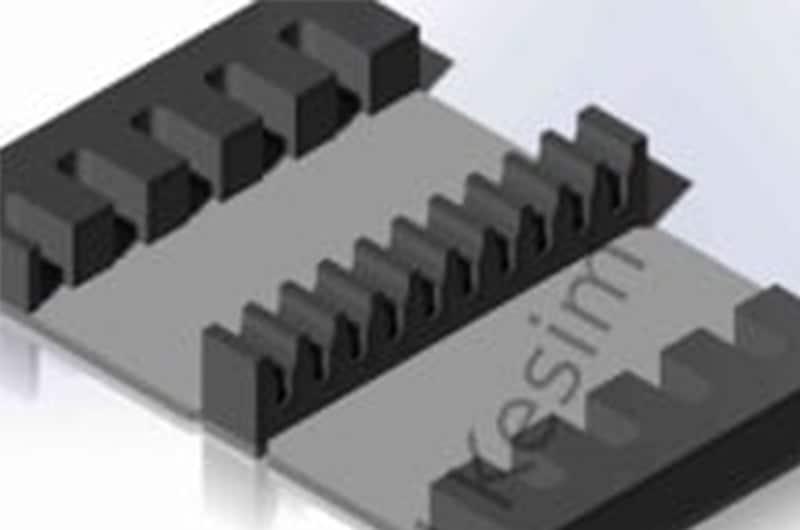 3D Prototip Component Çizim